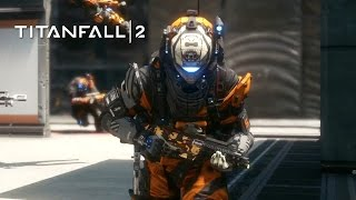 Titanfall 2 - A Glitch in the Frontier Gameplay Trailer