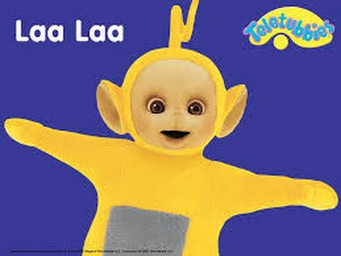 Laa Laa Teletubbies Games For Children Youtube