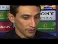 PSG 4 0 Barcelona Entrevista Di Maria Champions League 2017 - New 1018