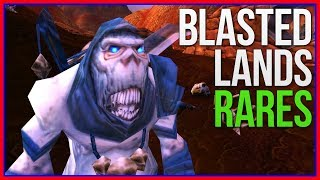 BLASTED LANDS RARES | Fundamental Gold Farming