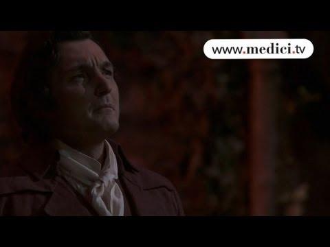 Ludovic Tézier - Massenet - Werther - Albert - Elle m'aime !