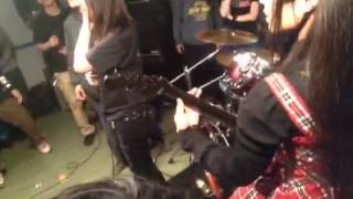self deconstruction @ 2012-4/21 @高田馬場音楽館