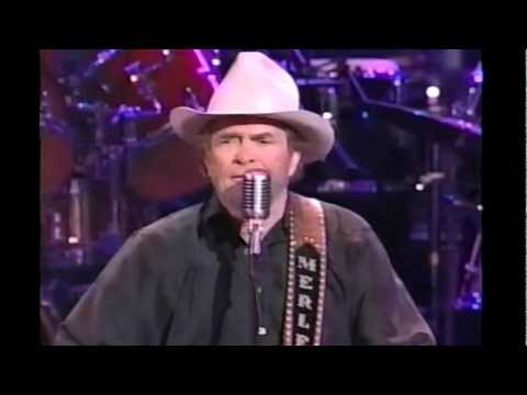 "Merle Haggard  - ""Sing A Sad Song"""