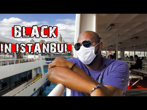 FOREIGNERS STUCK IN ISTANBUL FOR 5 MONTHS | Things To Know Before Visiting Istanbul | VISIT 🇹🇷