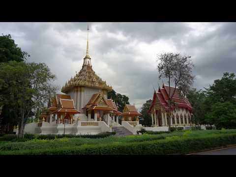 Hua Hin Wat Huay Mongkol, Visit Thailand 38