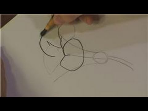 how to draw flowers how to draw trumpet flowers