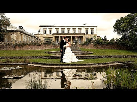 Weddings at Buxted Park Hotel, Ashdown Forest, East Sussex - A Hand Picked Hotel