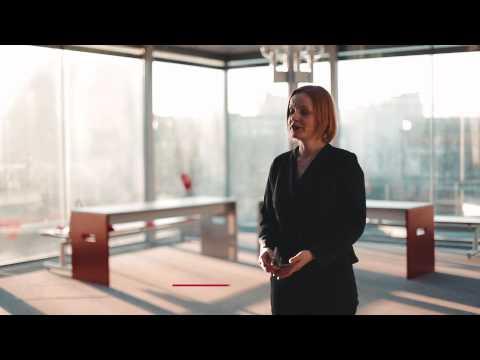 Podiplomski magistrski program MEDNARODNO POSLOVANJE Ekonomska Fakulteta - Univerza v Ljubljani