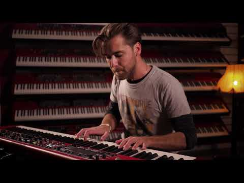 Nord Sample Library: Symphobia Strings