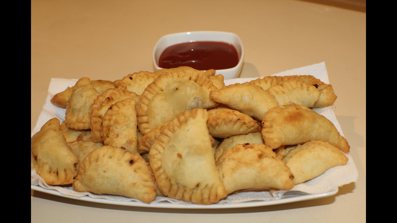 Vegetable pasties finger food party food youtube forumfinder Gallery