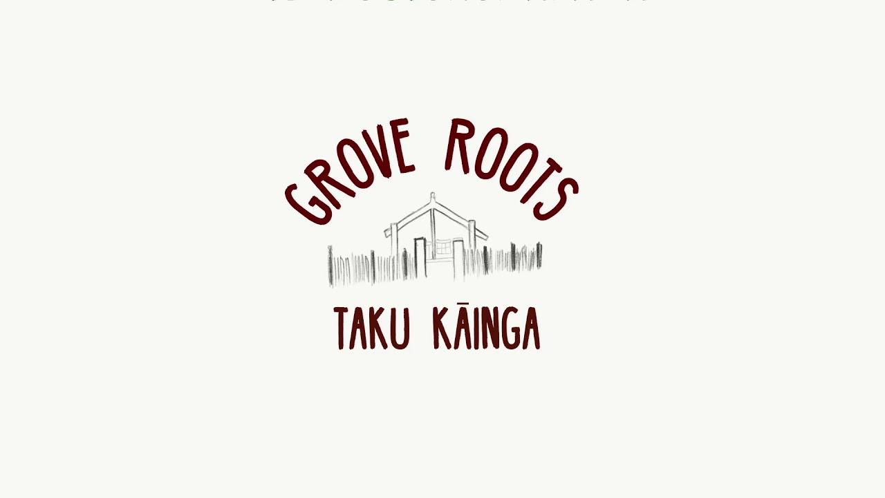 Grove Roots - Taku Kainga ft. Shyanne Tiarna (Lyric Video)