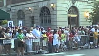 2012 Baseball Hall of Fame Induction weekend 40)