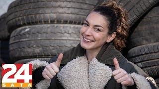 Elizabeta iz Drugo ime ljubavi: 'Momčilo se super ljubi' | 24 pitanja