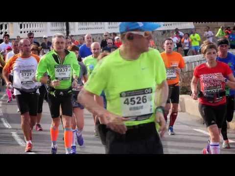 Marathon des Alpes-Maritimes Nice-Cannes : 10 ans déjà !