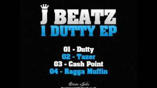J Beatz   1 Dutty EP Sampler (Out 19th July 2010)