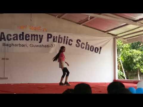 Saniya dance