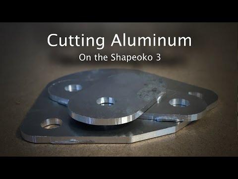 Basic Shapeoko 3 Tuning: Squaring, Spindle Tramming, & More