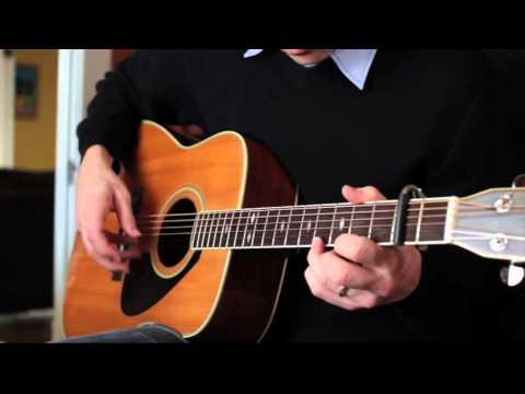Calliope House - Irish Fingerstyle Guitar DADGAD