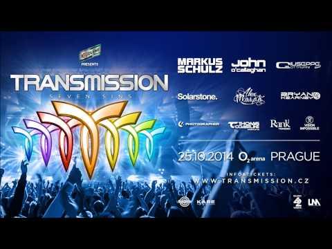 Photographer - Live @ Transmission Seven Sins, Prague, Czech Republic (25.10.14)