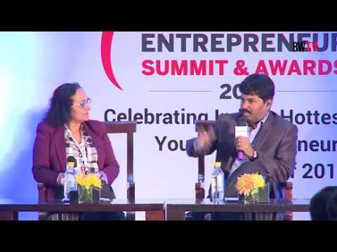 I Found My Own Partner Through The Website, Says Murugavel Founder,  BharatMatrimony com