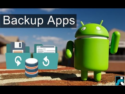 Top 10 Best Backup Apps For Android - 2018