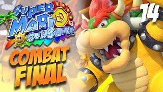 Nage avec Bowser #14 Let's Play Super Mario Sunshine