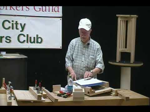 Kansas City Woodworkers Guild