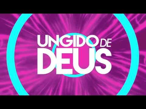 [PlayBack] DJ PV e Nivea Soares  - Filho do Deus Vivo (Remix - Lyric Video)