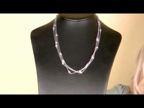 Arja's By The Yard Necklace