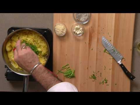 Spaghetti Squash with Veg'd Marinara Sauce
