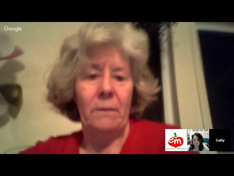 EduMatch Special Episode ft. Christy Cate & Cathy Wolfe
