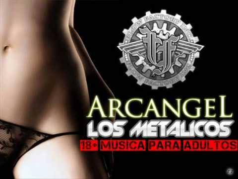 Arcangel - Volvi De Nuevo