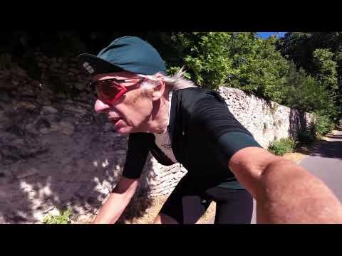 Campagne Aixoise avec Sportful