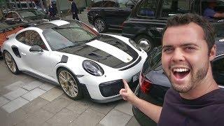 Am I Buying A Porsche Gt2rs?!