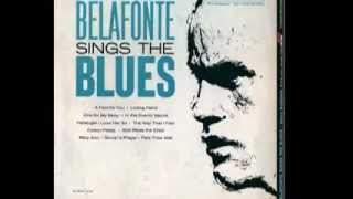 Belafonte Sings the Blues - A Fool for You