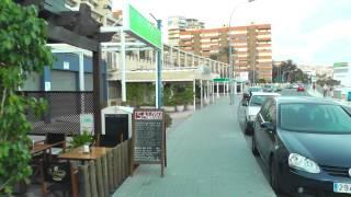 Аренда Квартиры в Испании, город El Campello, от СОБСТВЕННИКА(Квартира раположена в El Campello(Plalla Muchavista).COSTA BLANCA ALICANTE напротив Средиземного моря.2 спальни +салон+кухня+ванная..., 2015-01-20T09:22:54.000Z)