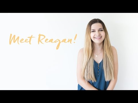 Meet Reagan Our Marketing Assistant!