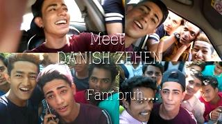 Meet to DANISH ZEHEN birthday party/ jogers park / bandra