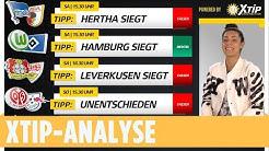 HSV hat Mitleid mit den BILD-Tipps | Tipp-Analyse zum 32. Spieltag |X-Tip