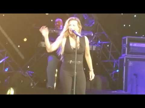 Taylor Dayne Love Will Lead You Back 10/13/17 (EAT TO THE BEATS)