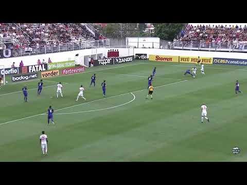Bragantino 2 x 0 Paraná - Melhores Momentos & Gols - Série B 2019 (12/10)
