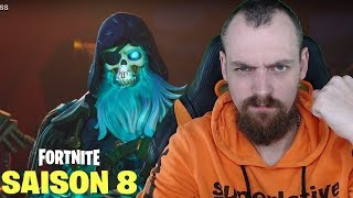 ENDLICH THE GEISTER PIRATEN SKIN - Fortnite Battle Royale Switch