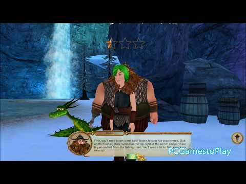 How To Train Your Dragon School Of Dragons Free Online Pc Game
