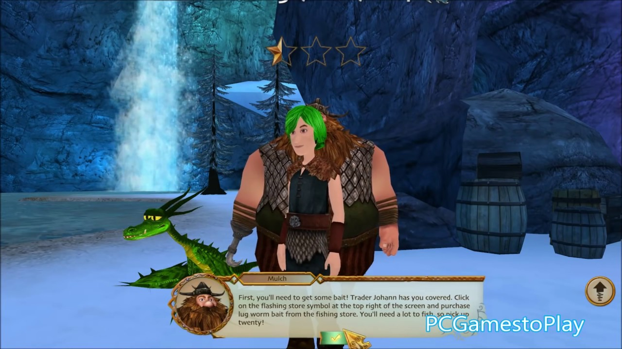 How to Train Your Dragon  School of Dragons  Free Online PC Game     How to Train Your Dragon  School of Dragons  Free Online PC Game    YouTube