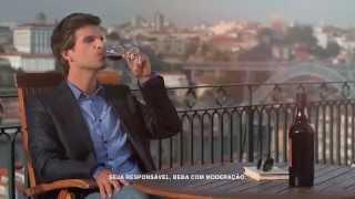 AEVP – Associação das Empresas de Vinho do Porto - 30seg TV