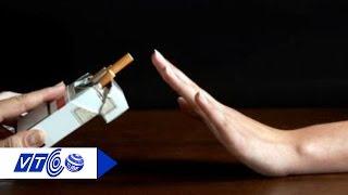 Ông lão 50 năm hút thuốc chia sẻ bí quyết cai nghiện | VTC