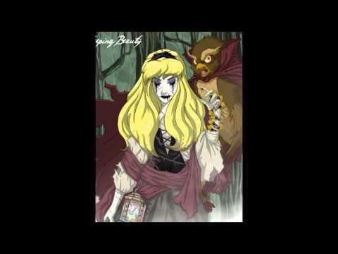 Princesas de disney malas youtube - Muebles de princesas disney ...