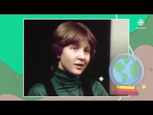 Les jeunes et l'environnement : L'avenir de l'homme