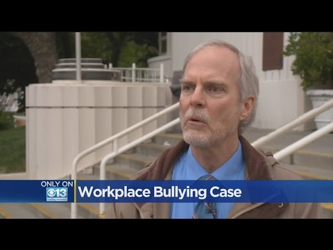 Caltrans Employee Awarded $3 Million In Bullying Lawsuit