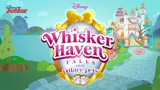 Welcome to Whisker Haven - Whisker Haven Tales with the Palace Pets